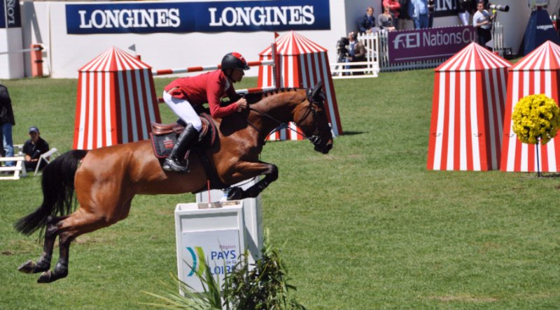 Jumping International De La Baule 19 of 22