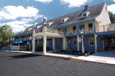 Image of Clarion Inn Historic Strasburg Inn