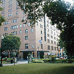Sheraton Rittenhouse Square Hotel 1 of 6