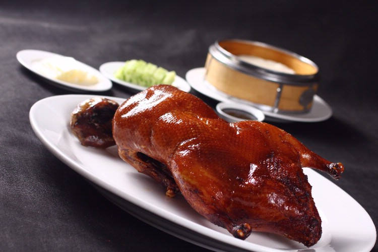 Roast Duck 9 of 18