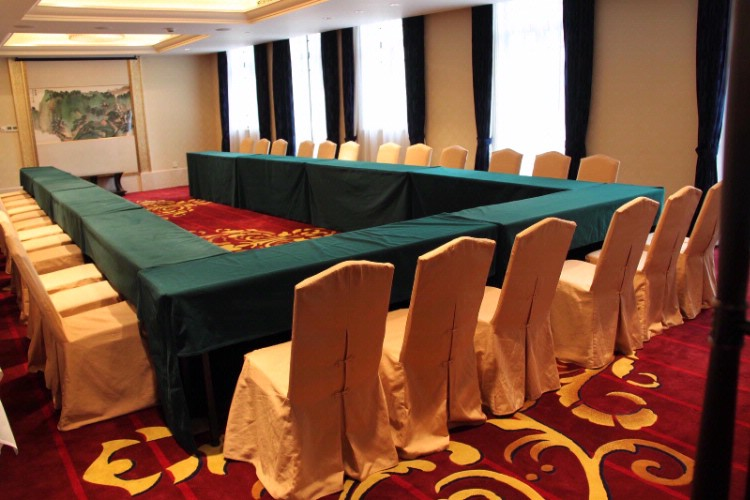 Jade Meeting Room 6 of 7