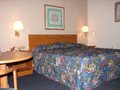 Image of Americas Best Value Inn & Suites
