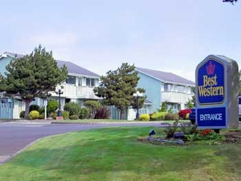 Best Western Inn at Face Rock 1 of 7