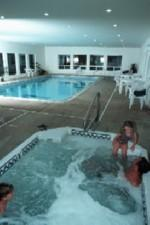 Indoor Heated Pool & Spa 6 of 7