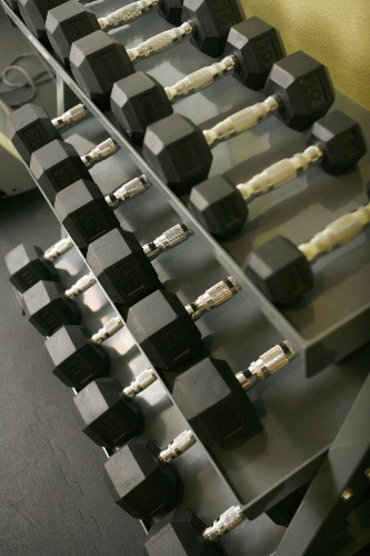 Free Weights 13 of 15