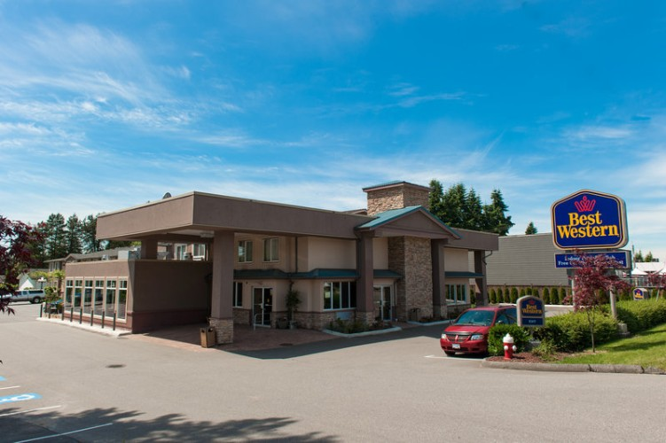Best Western Maple Ridge Hotel 1 of 5