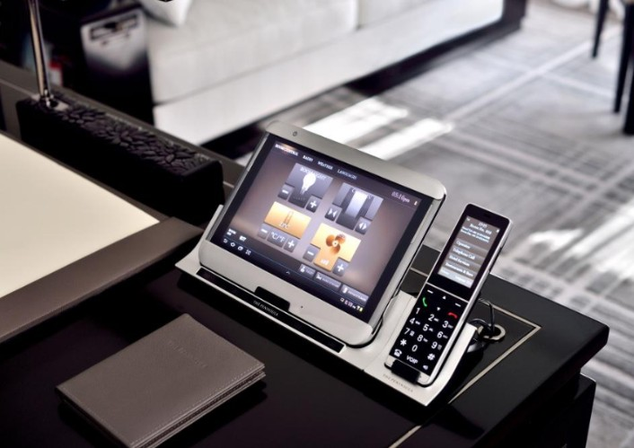 In-Room Tablet & Voip Phone 6 of 20