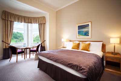 Best Western Inverness Palace Hotel & Spa 1 of 6