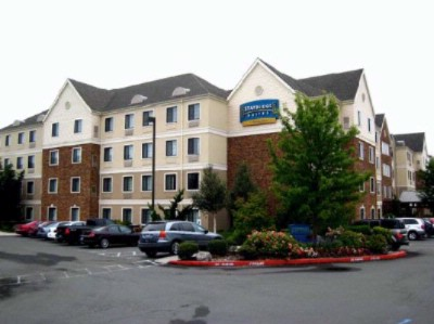 Staybridge Suites Vancouver Portland Metro 1 of 5
