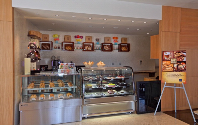 Crust -Patisserie & Deli For Oven Fresh Delights And Novo-Box -Takeaway Lunch Solutions 15 of 19