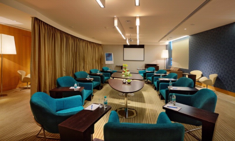 Eureka Meeting Room -An All Inclusive Customized Meeting Solution 17 of 19
