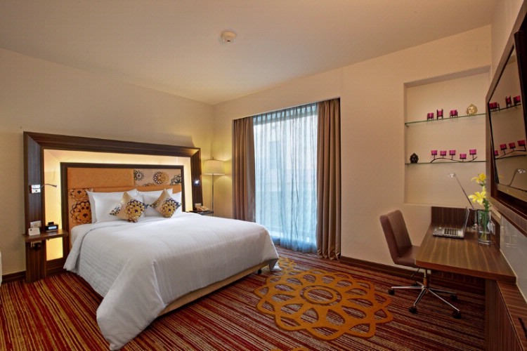 A Spacious Junior Suite With Special Amenities 5 of 19