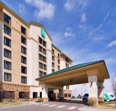 Embassy Suites Denver Int\'l Airport 1 of 12