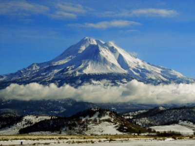 Mount Shasta California Mount Shasta ca 96067