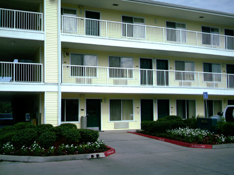 Image of Crossland Economy Suites