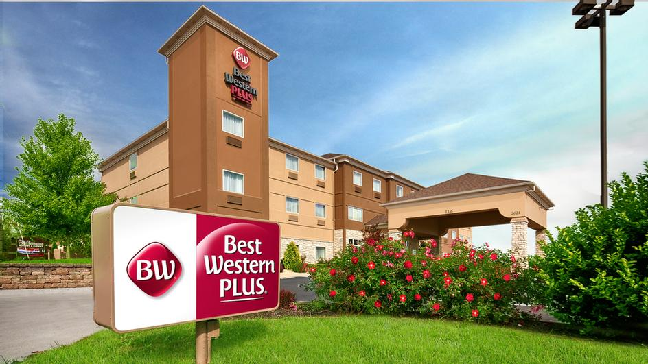Best Western Plus Washington Hotel 1 of 28