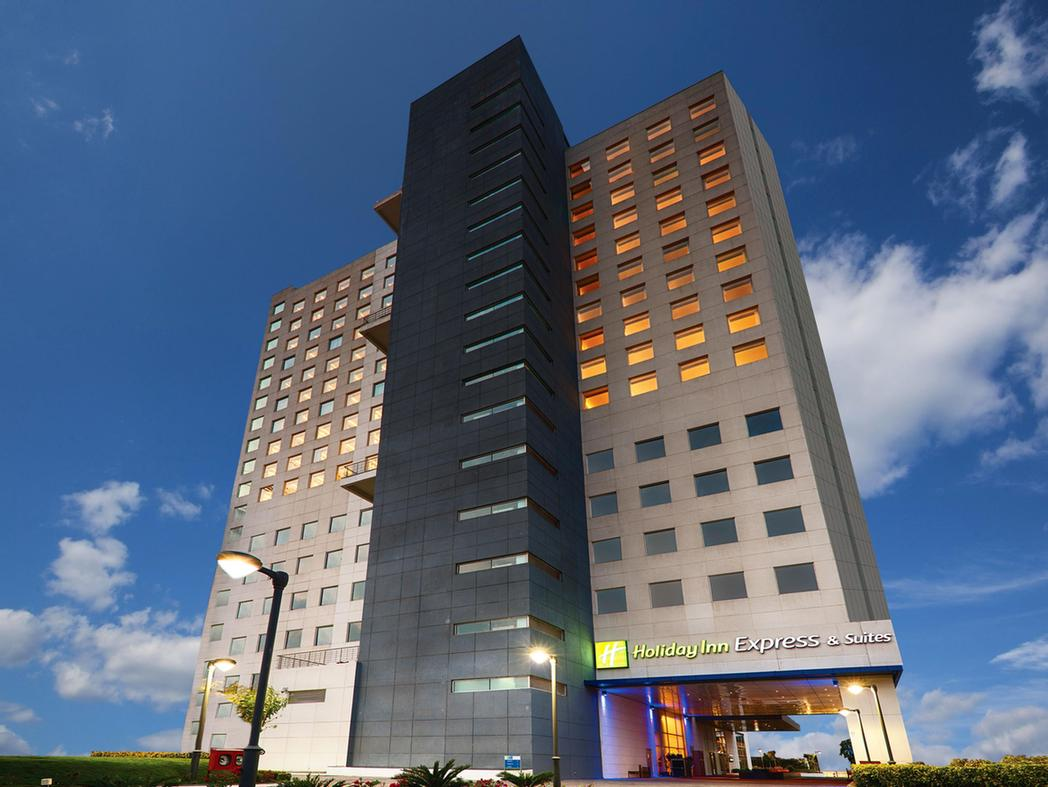 Holiday Inn Express & Suites Hyderabad Gachibowli 1 of 18