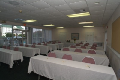 Gardenia Room Is Our Largest Meeting Room At 740 Sqft 11 of 11