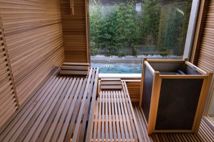 Finnish Sauna 5 of 12