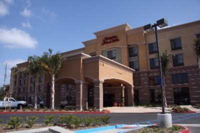 Image of Hampton Inn & Suites Seal Beach Ca