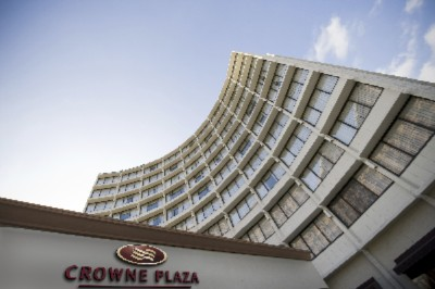 Crowne Plaza Portland Downtown Convention Center 1 of 6