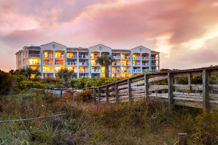 Holiday Inn Club Vacations Cape Canaveral Beach Resort 1 of 16