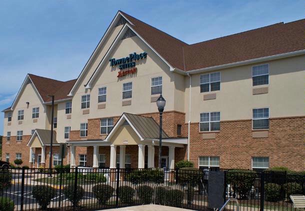 Fredericksburg Towneplace Suites by Marriott 1 of 12