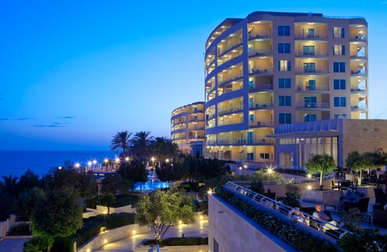 Radisson Blu Resort & Spa Malta Golden Sands 1 of 26