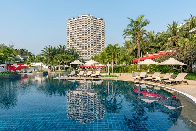 Novotel Hua Hin Cha Am Beach Resort & Spa 1 of 23