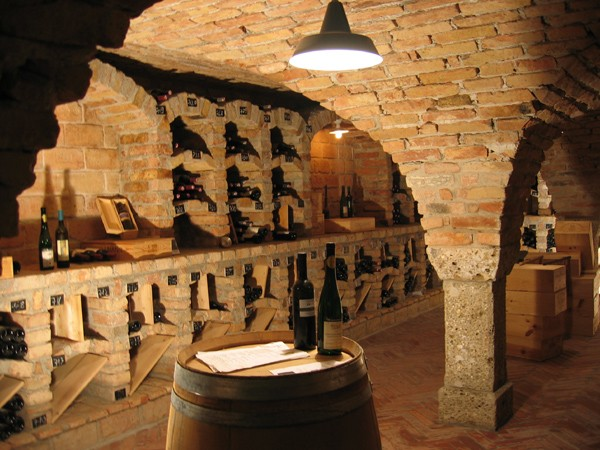 Wine Cellar 18 of 26