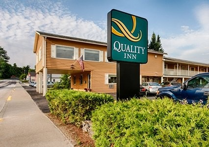 Quality Inn Barre/montpelier 5 of 9
