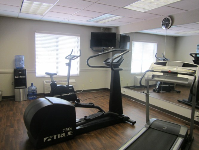 Exercise Room 6 of 16