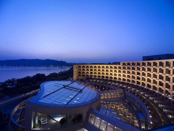 Hyatt Regency Hangzhou 1 of 5