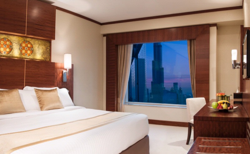 Executive Suite With Burj Khalifa View 5 of 11