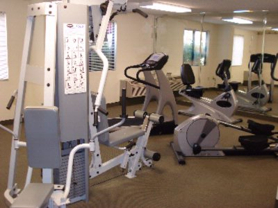 Fitness Center 8 of 10