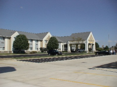 Image of Best Western Gas City