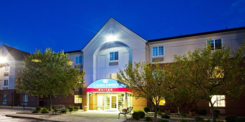 Candlewood Suites Detroit Troy Extended Stay Hotel 9 of 15