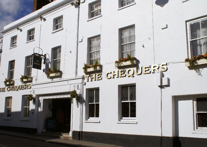 The Chequers Hotel 1 of 13