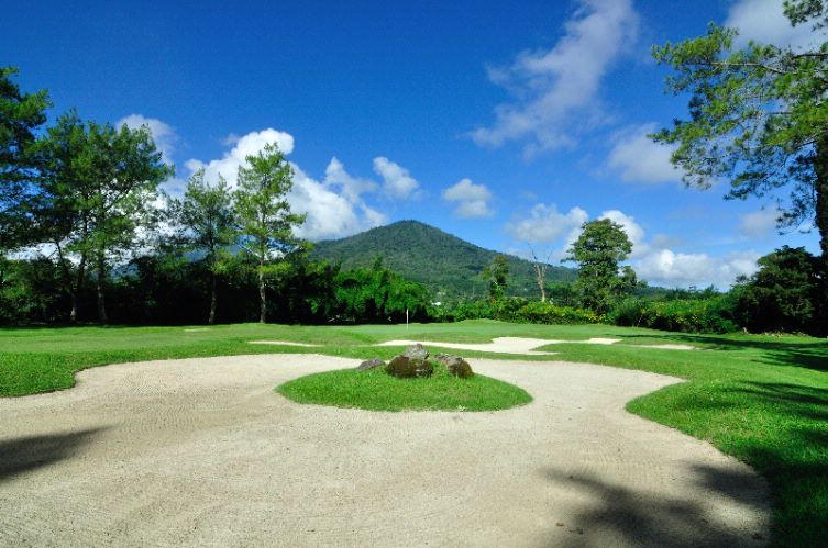 Bali Handara Golf & Country Club 1 of 5