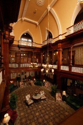 Hotel Lobby 6 Of