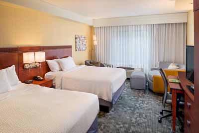 Courtyard by Marriott Hanover / Lebanon