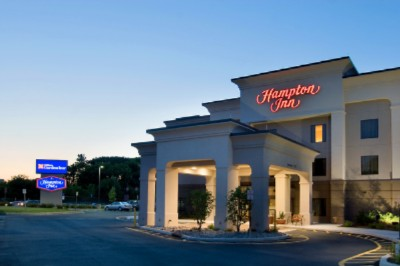 Hampton Inn Nanuet 1 of 13
