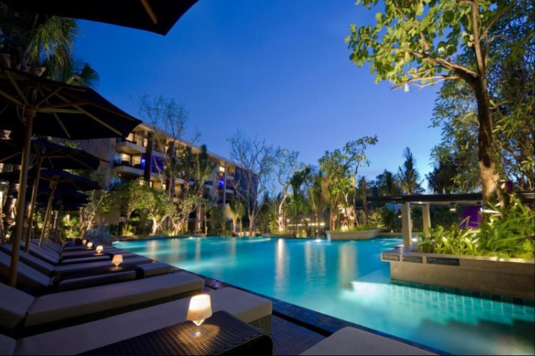 Novotel Phuket Kata Avista Resort & Spa 1 of 28