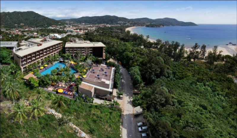 Avista Phuket Resort And Spa Kata Beach 11 of 28