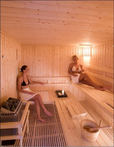 Sauna Room 12 of 28
