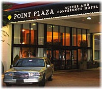 Point Plaza Suites & Conference Hotel 1 of 12