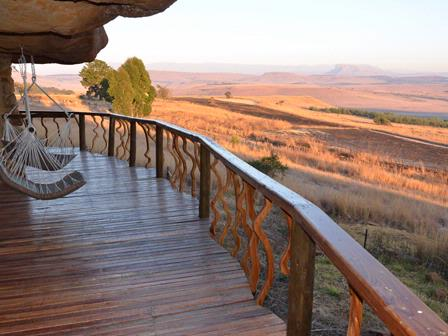 Antbear Drakensberg Lodge 1 of 30