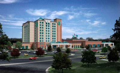 Image of Embassy Suites Norman Hotel & Conference Center