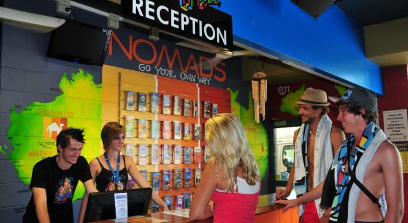 Nomads Cairns 1 of 3