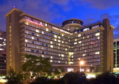 Image of Doubletree by Hilton Washington DC / Crystal Ciity